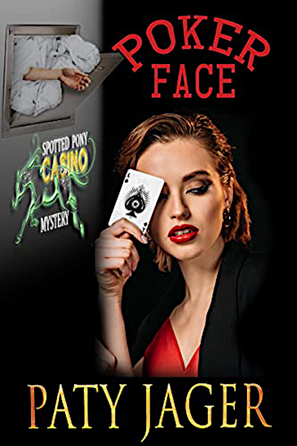 Cover for Poker Face by Paty Jager