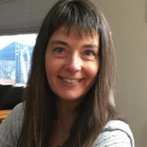 Karen I. Westphalen headshot