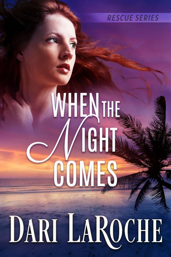 Cover for When the Night Comes by Dari LaRoche